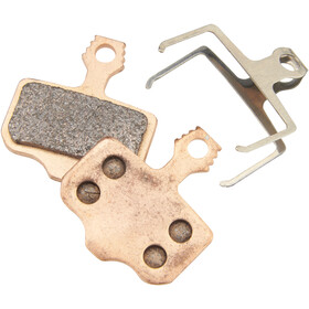 Red Cycling Products Disc Pads Avid Elixir CR/R Disc Brake Pads sintered